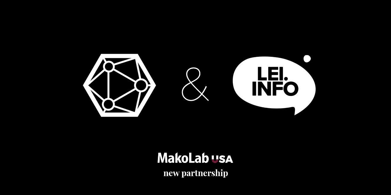 LEI.INFO i XYO Network Partners nawiązują współpracę w celu wspierania wiarygodności i przejrzystości działania instytucji finansowych