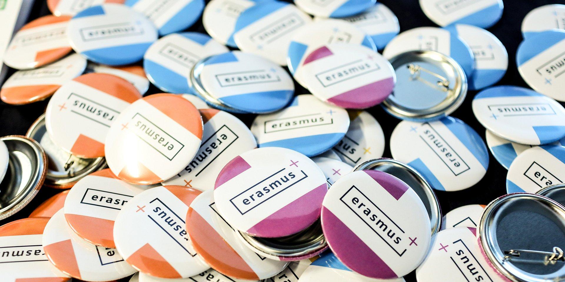 Ogólnopolski Dzień Informacyjny Programu Erasmus+ i Europejskiego Korpusu Solidarności