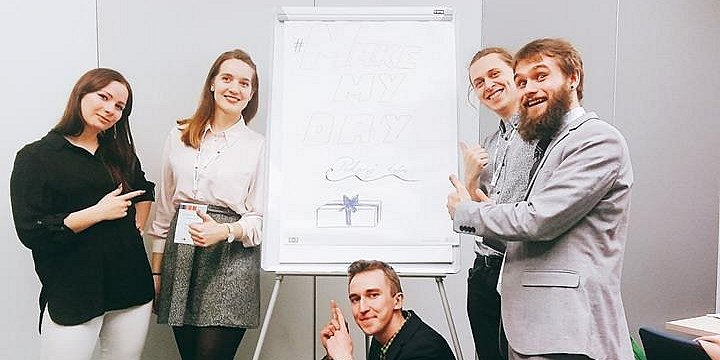 Torus puts young entrepreneurs to the test