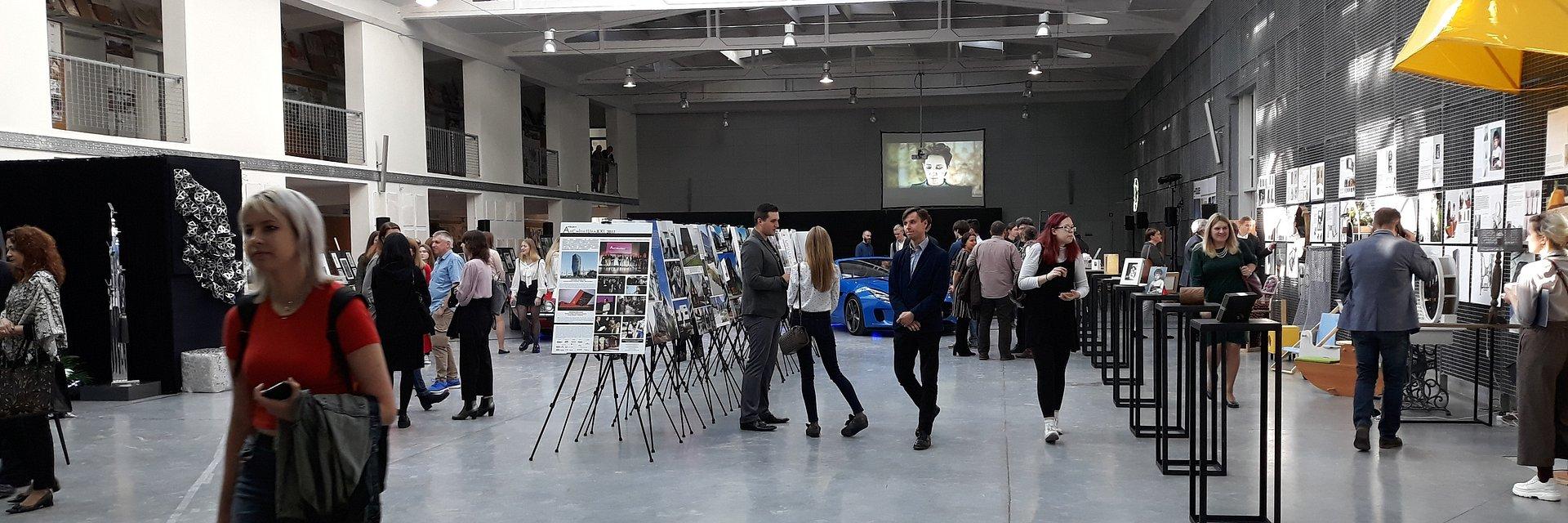 Pfleiderer promuje design wśród białostockich studentów