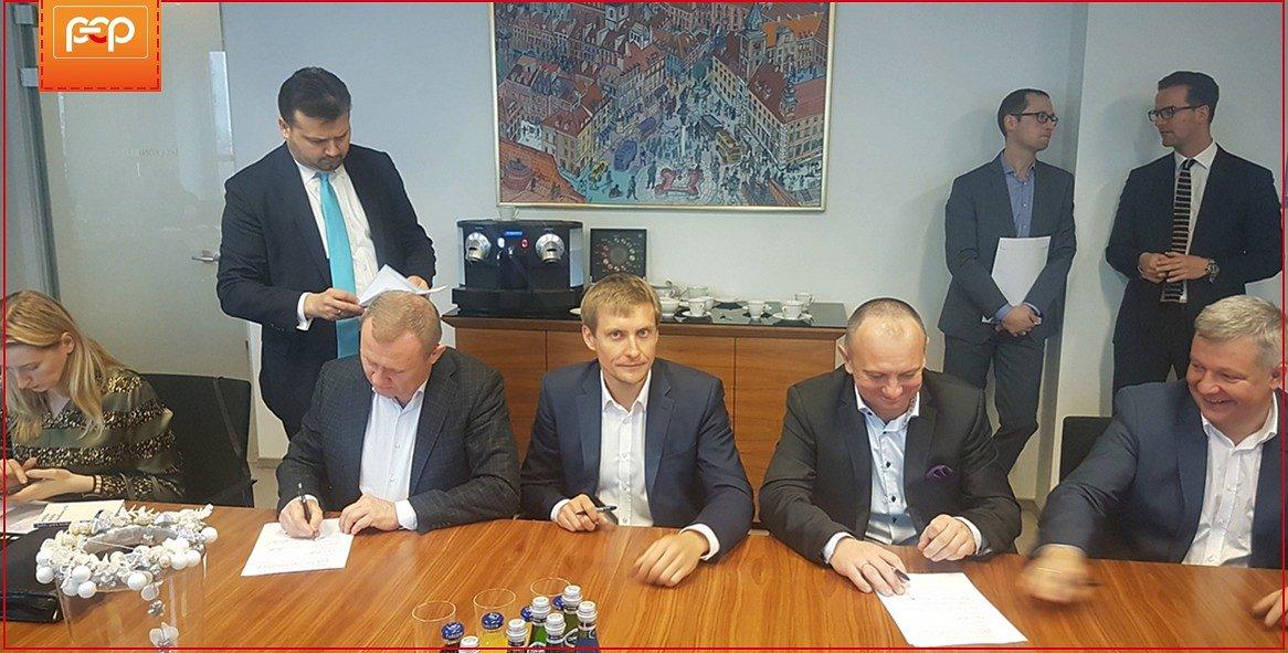 Polskie ePłatności przejmują PayUp i zdobywają wyłączność na obsługę płatności bezgotówkowych Eurocash
