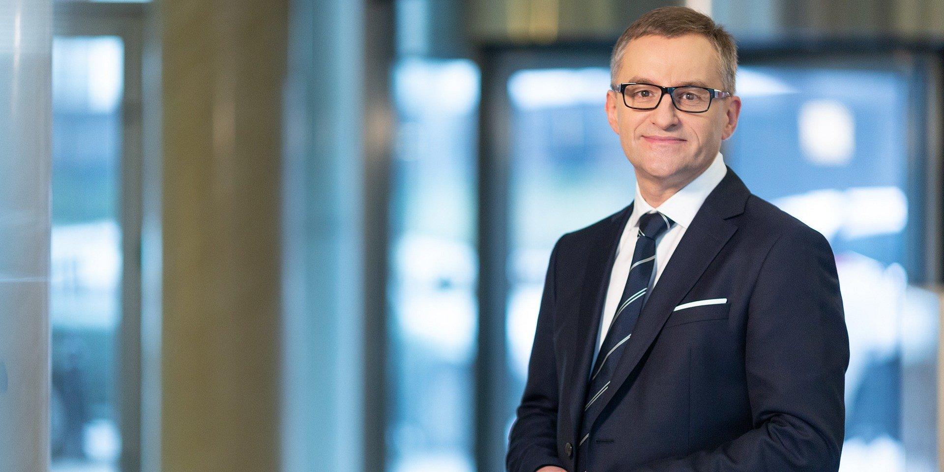 Paweł Kacprzyk mianowany na stanowisko CEO Nationale-Nederlanden w Polsce