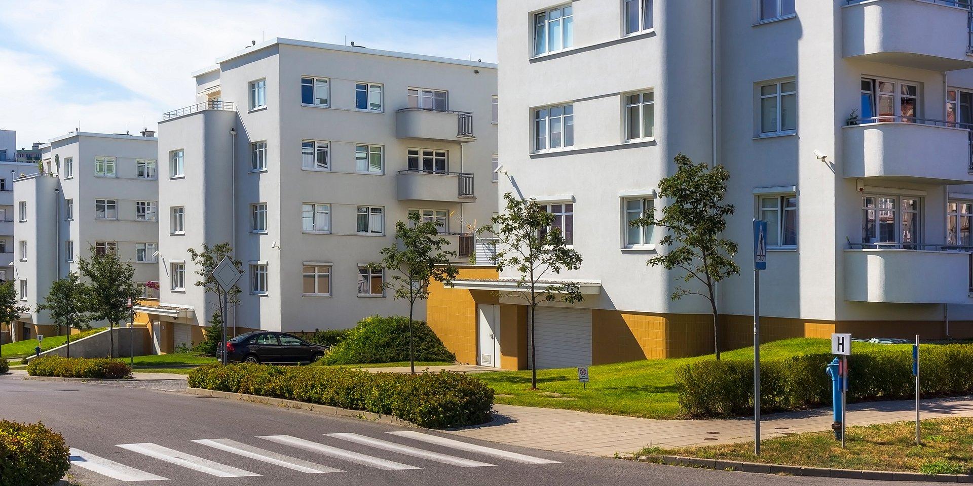 Ponad 120 nowych mieszkań na Pomorzu. BGK publikuje wyniki naboru