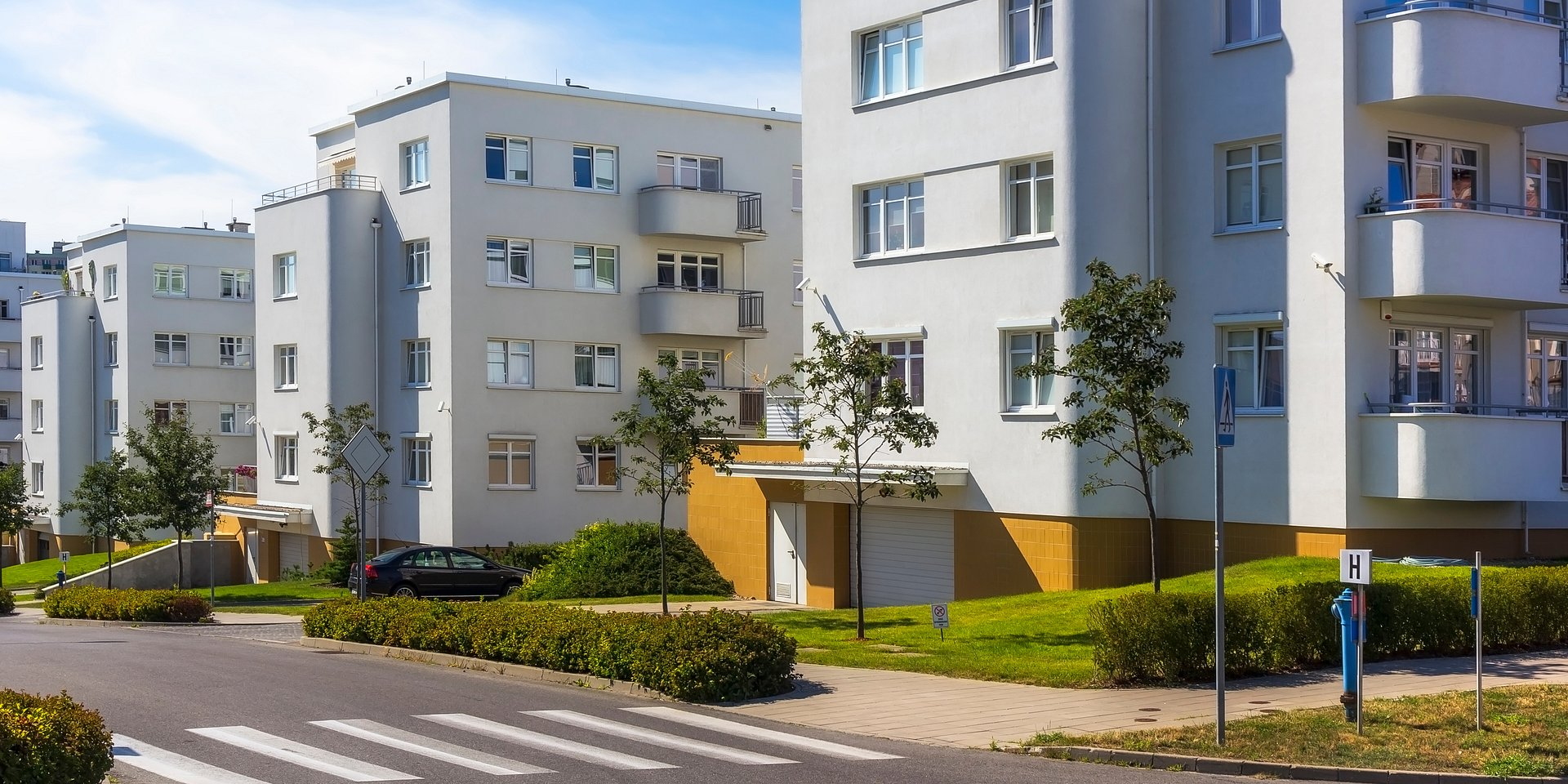 Prawie 300 nowych mieszkań na Pomorzu Zachodnim. BGK publikuje wyniki naboru