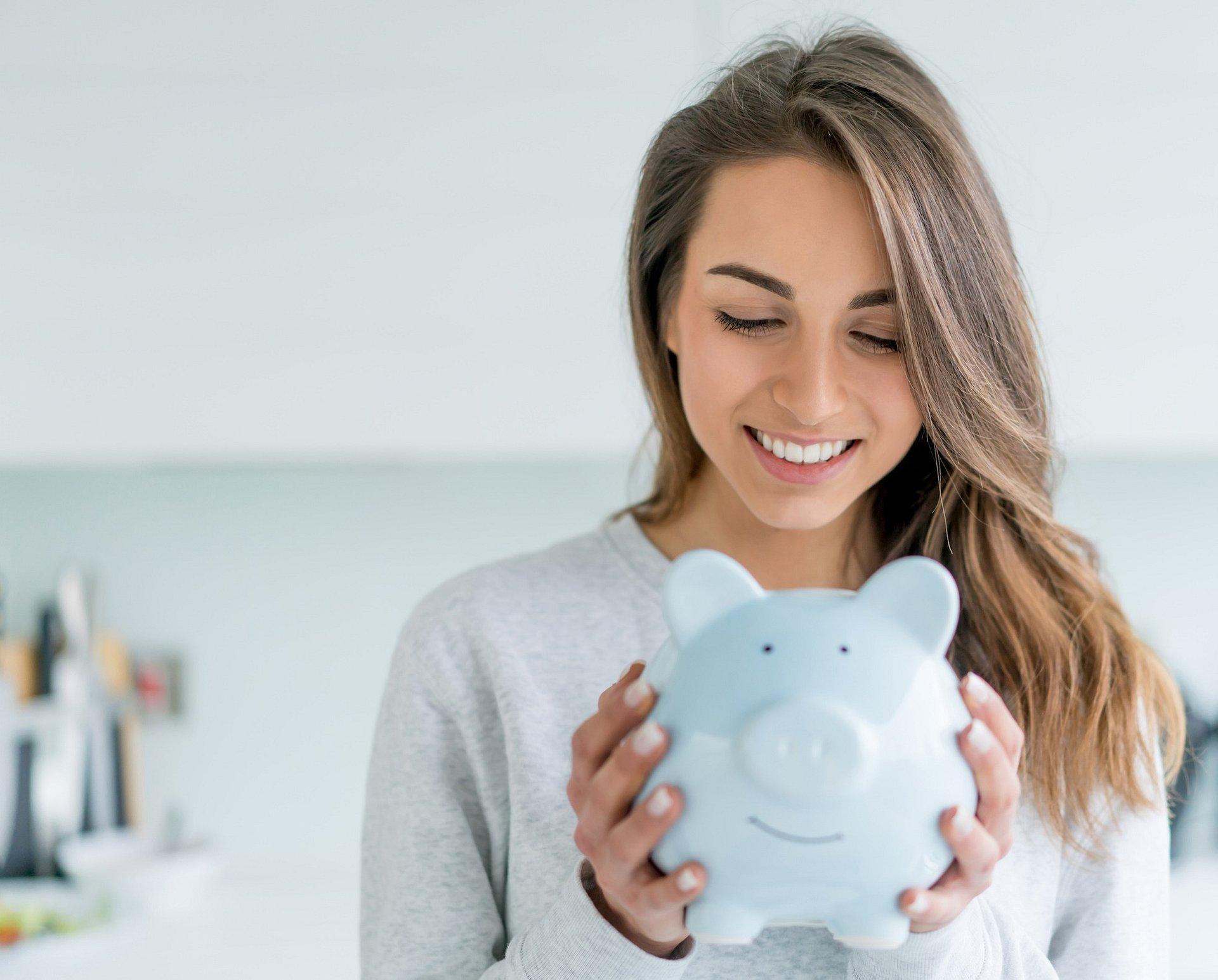 Oszczędzanie to nie tylko finanse!