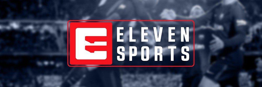 Grelha de programação Eleven Sports - 31 de dezembro a 6 de janeiro