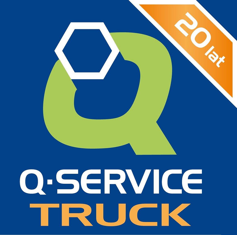 Dwie dekady sieci Q-Service Truck