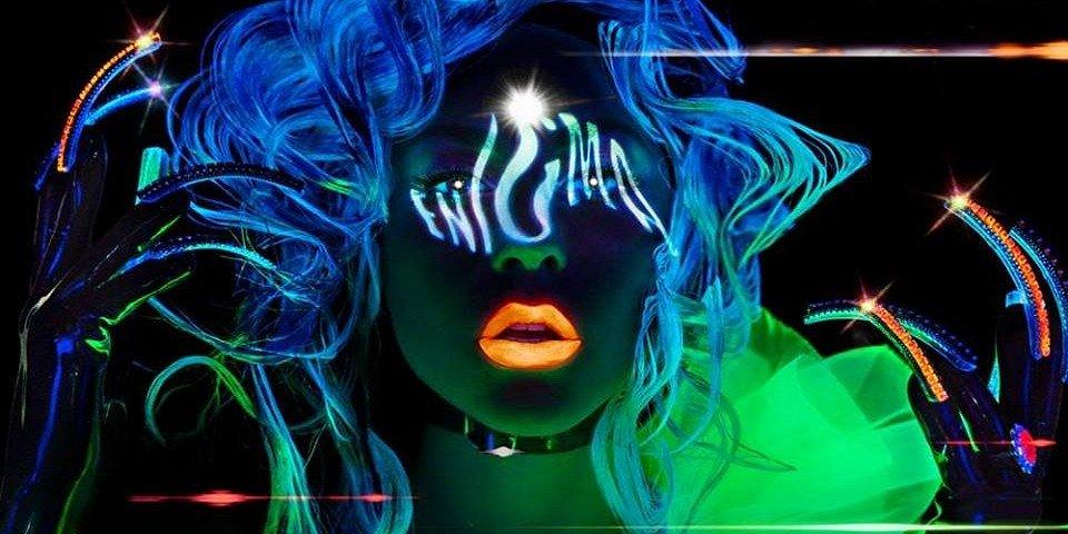 Lady Gaga rozpoczęła rezydencję w Las Vegas