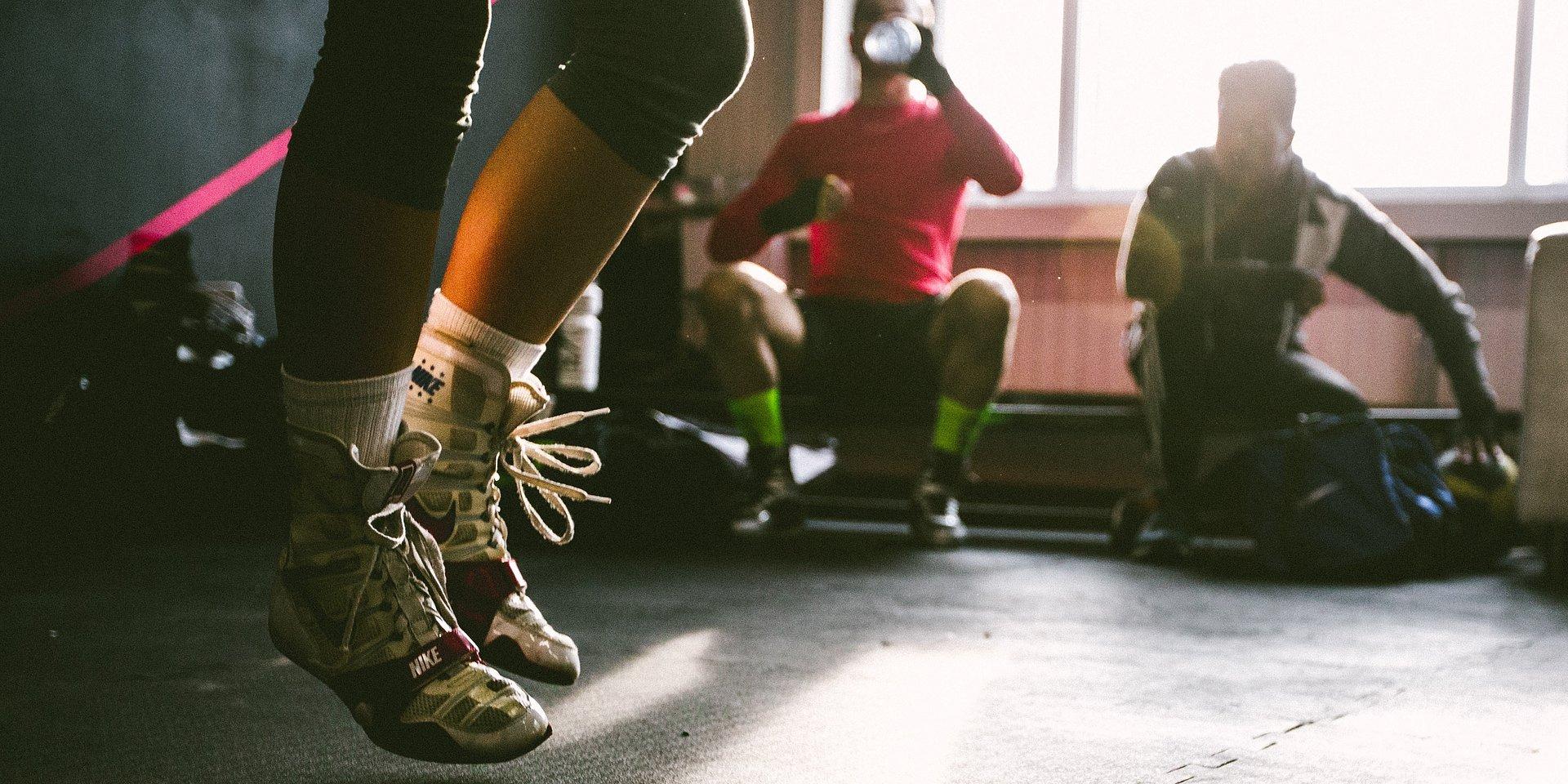 Nowy rok, nowy ty: dotrzymaj fitnessowych postanowień noworocznych ze Spotify