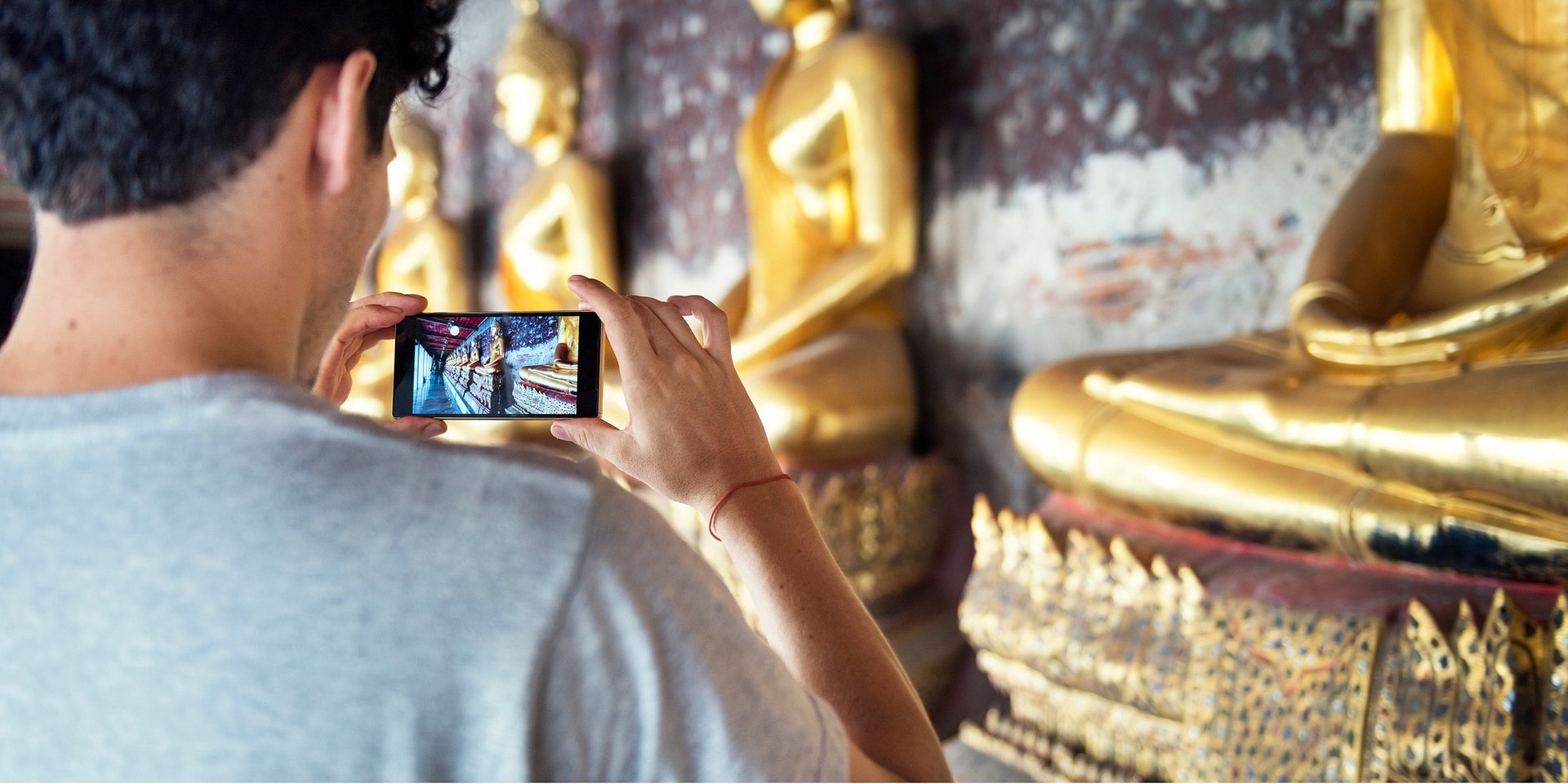 5 aplikacji na telefon, które oferują wyjątkowe filtry do zdjęć