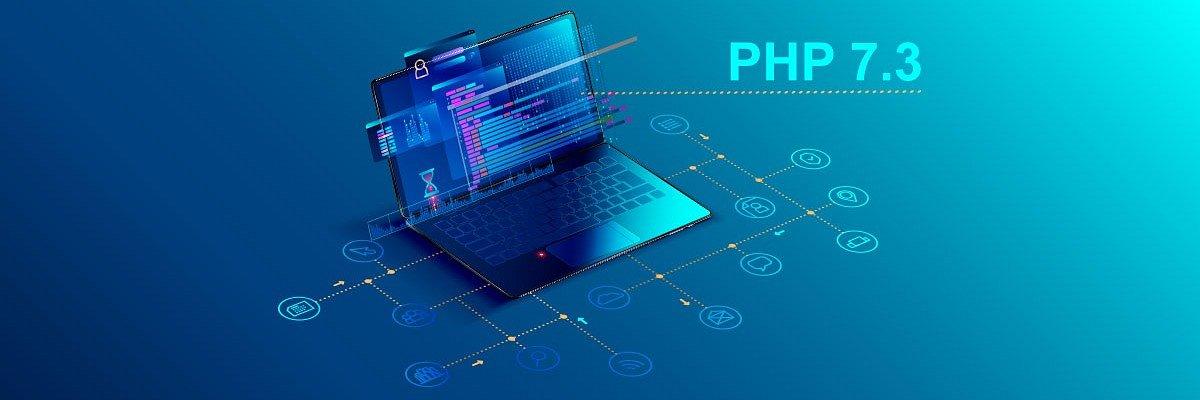 PHP 7.3 już dostępne na serwerach w nazwa.pl