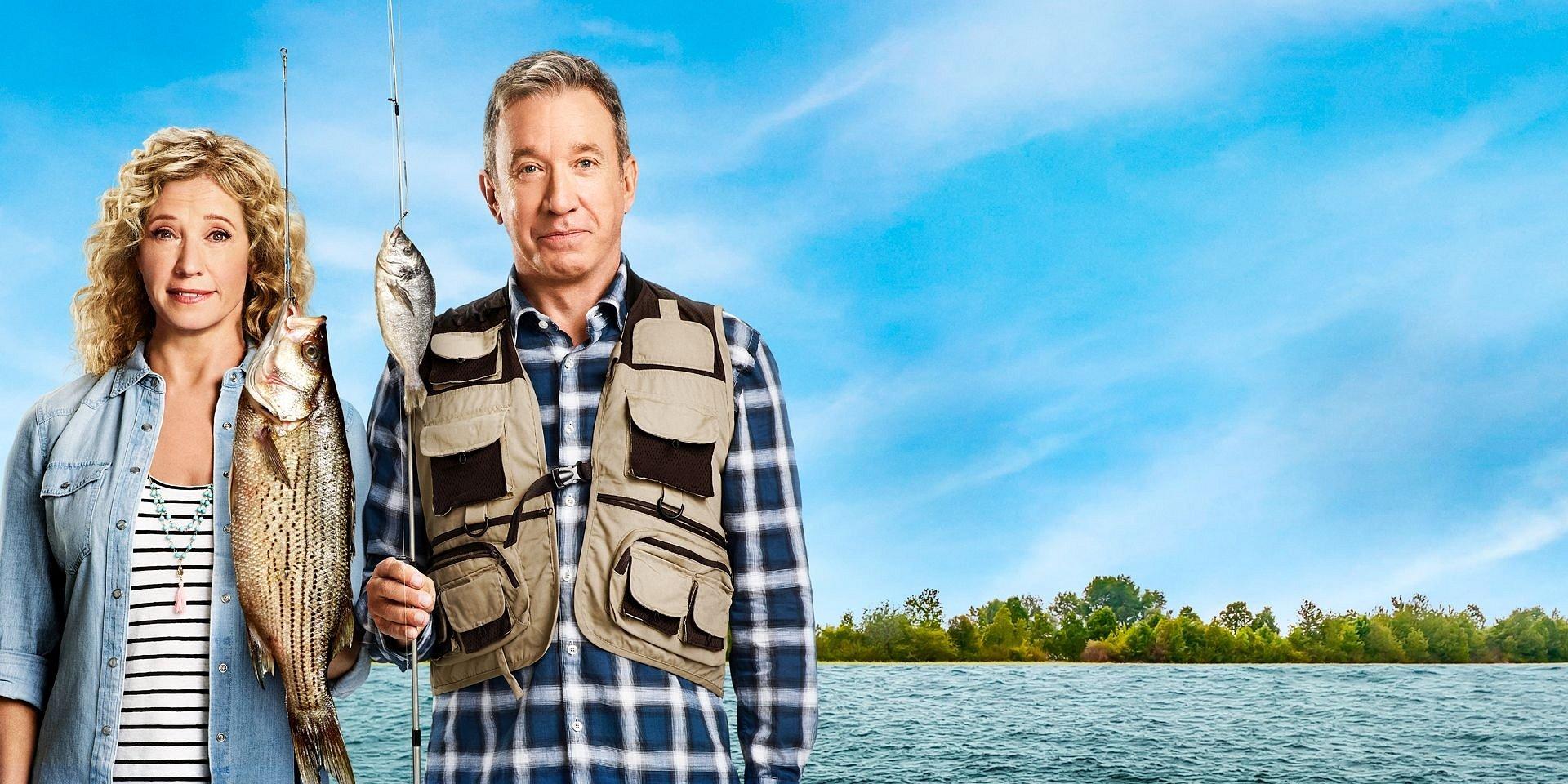Najbardziej niepoprawny politycznie serial powraca! 7. sezon Ostatniego prawdziwego mężczyzny na kanale FOX Comedy!