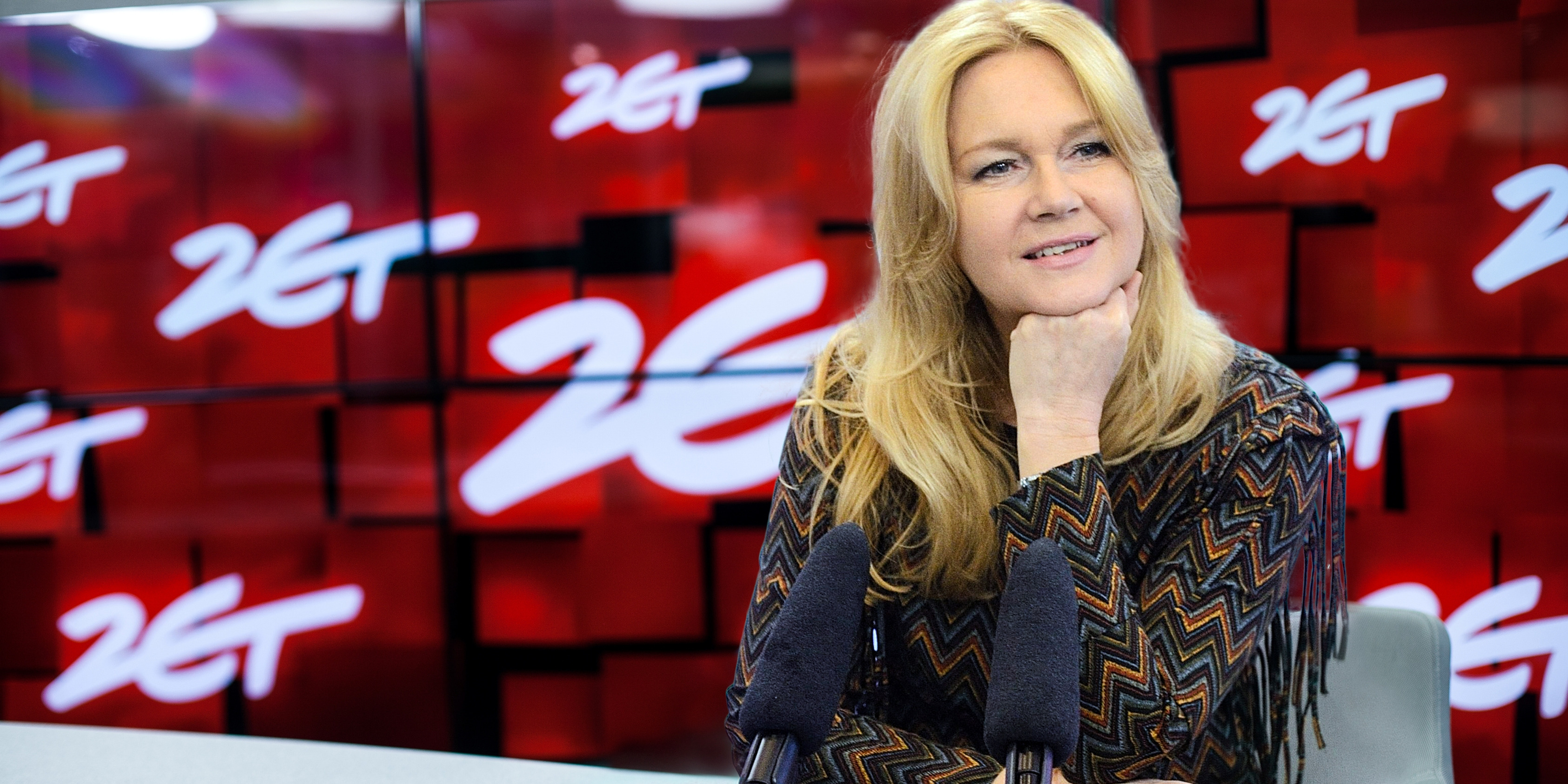 Grażyna Torbicka o kinie w Radiu ZET