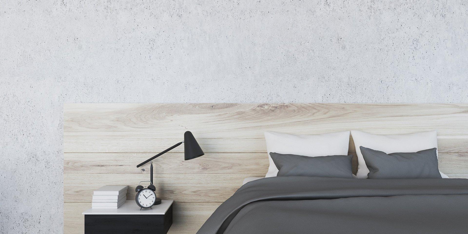 3 pomysły na sypialnie: styl skandynawski, industrialny i minimalistyczny