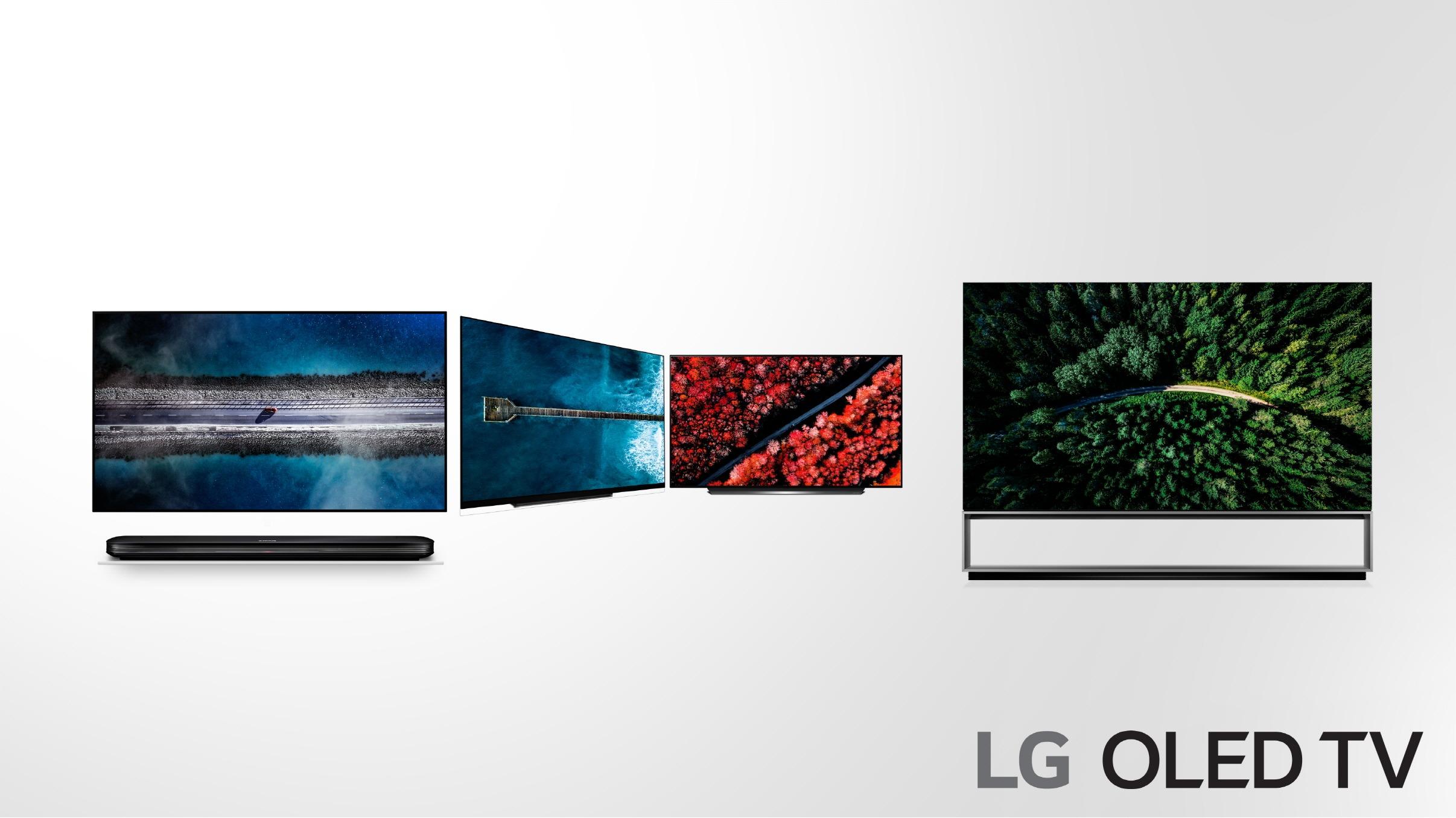 CES 2019: Nowe możliwości telewizorów LG wyposażonych w sztuczną inteligencję ThinQ oraz procesor Alpha 9 Gen 2