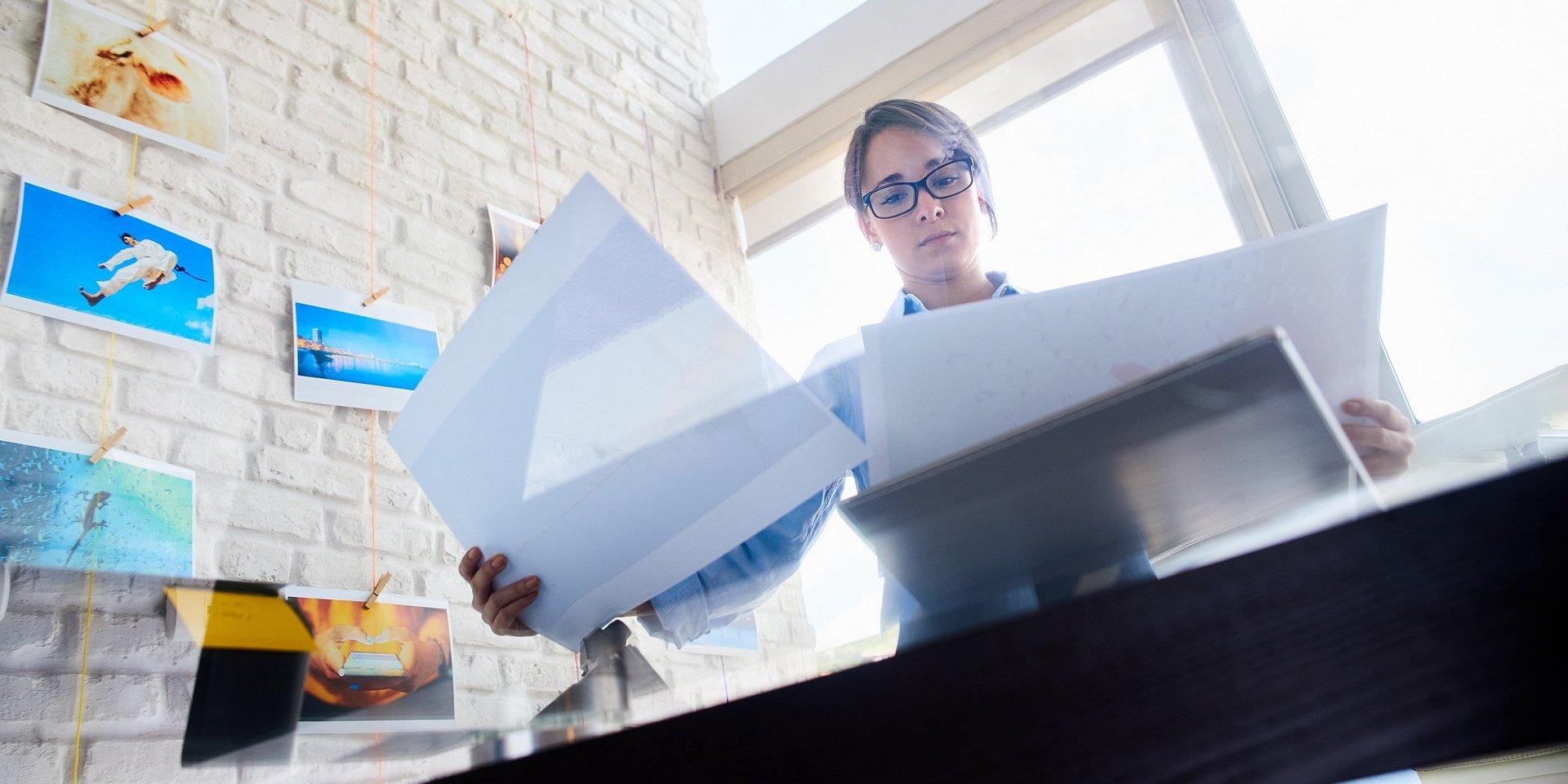 6 prostych trików, które znacznie obniżą koszt druku