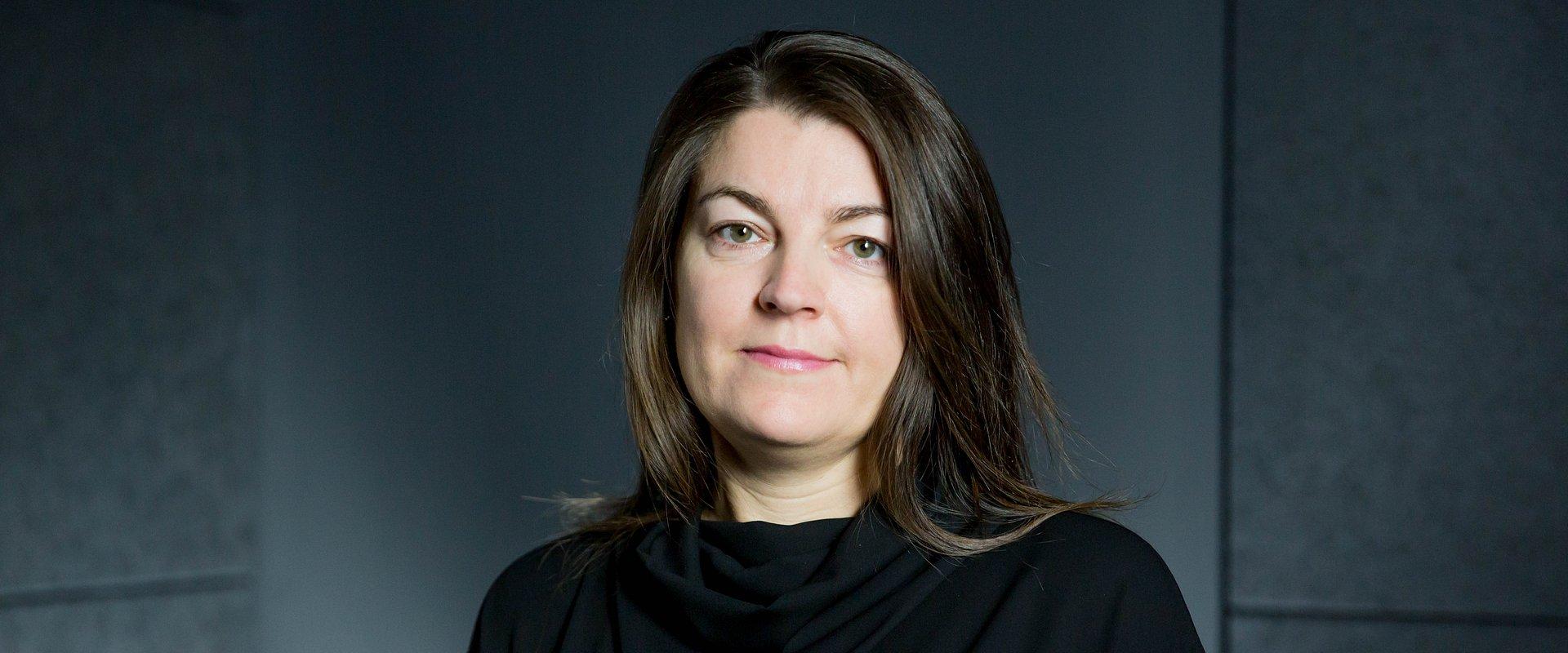 Dr Edyta Gheribi - zarządzanie
