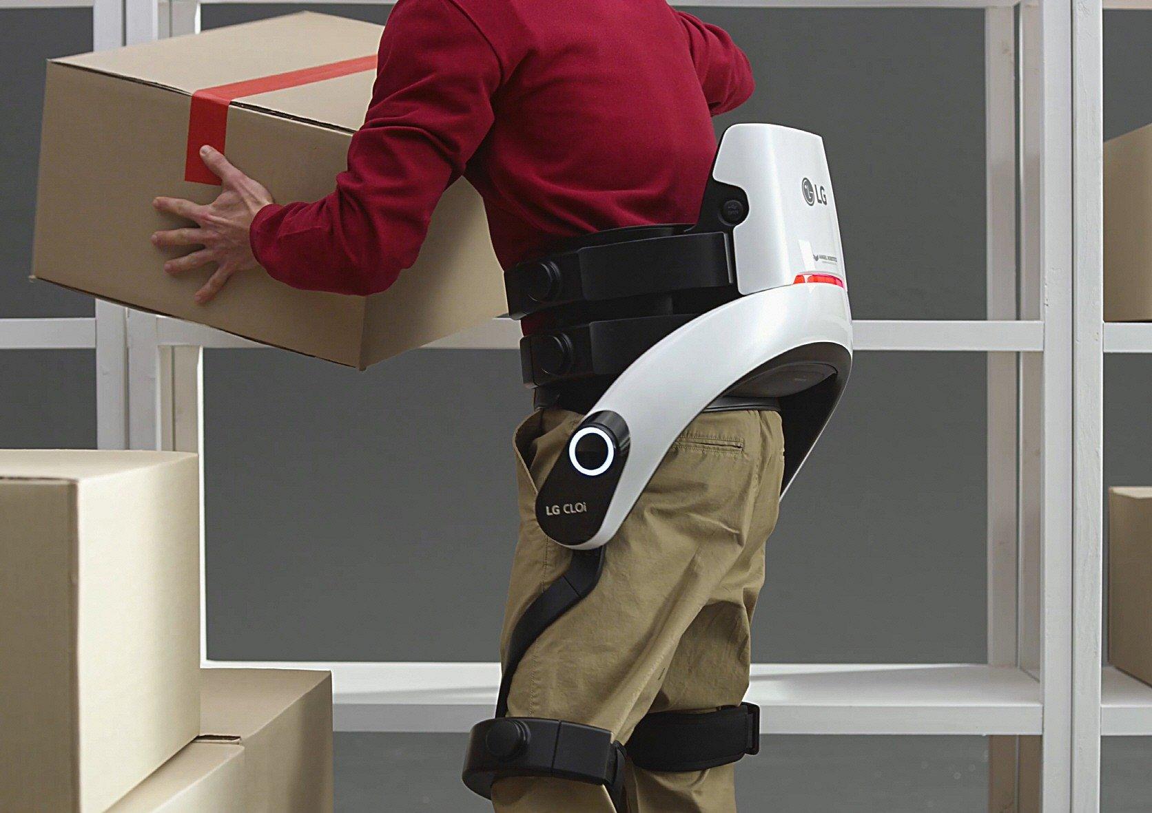 CES 2019: Twój przyjaciel robot - LG odkrywa praktyczny kierunek rozwoju robotyki i sztucznej inteligencji