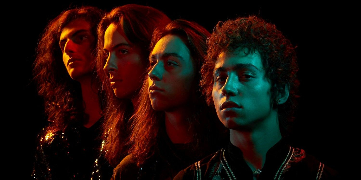"Greta Van Fleet debiutuje w ""Saturday Night Live"""
