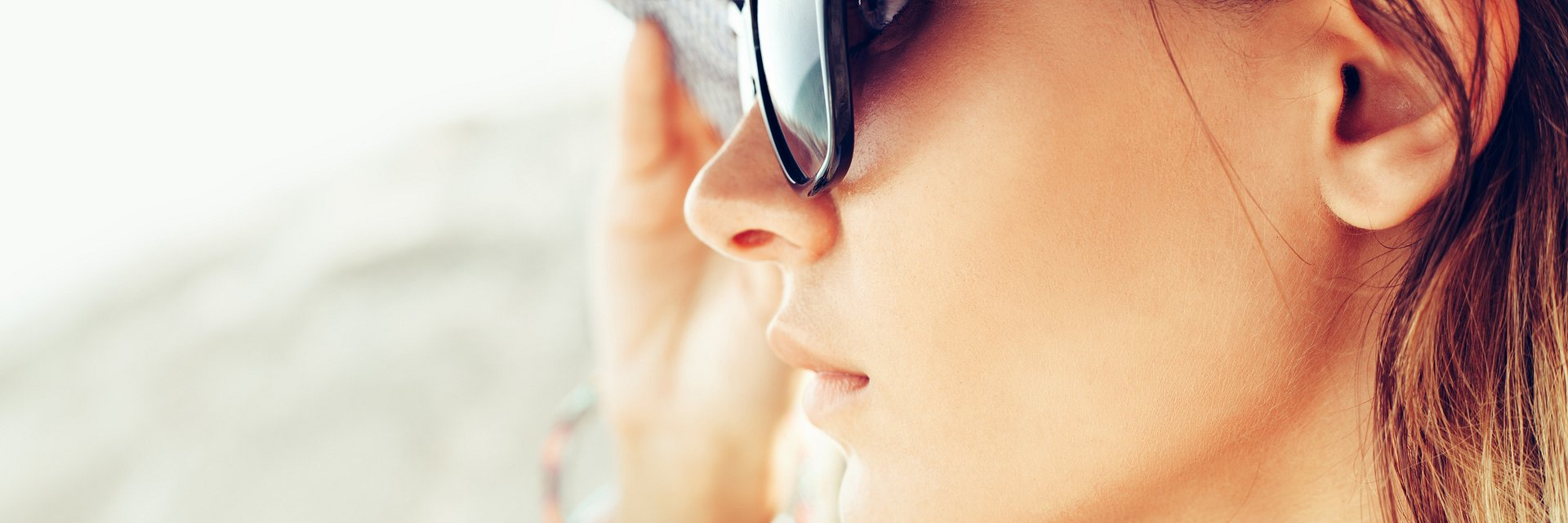 Protecting Eyes From Sun Exposure