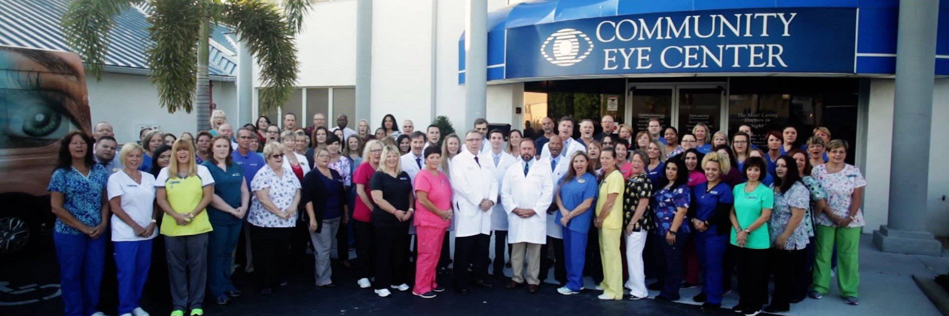 I Care. Eye Care.