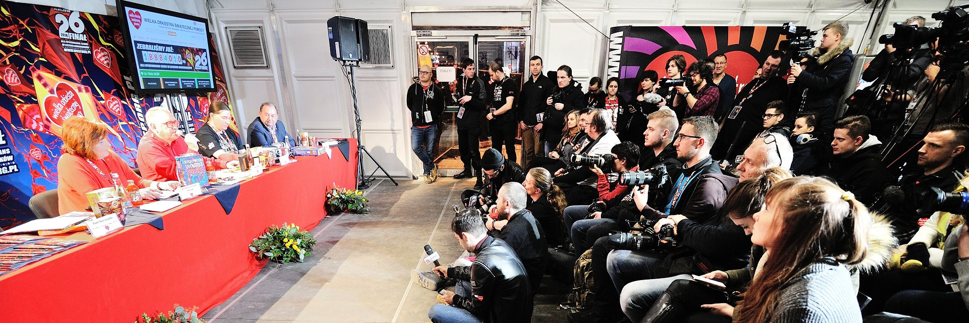 """""""Gazeta Wyborcza"""" dołączyła do grona partnerów 27. Finału WOŚP"""