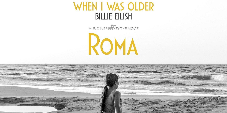 Billie Eilish zainspirowana oscarowym faworytem