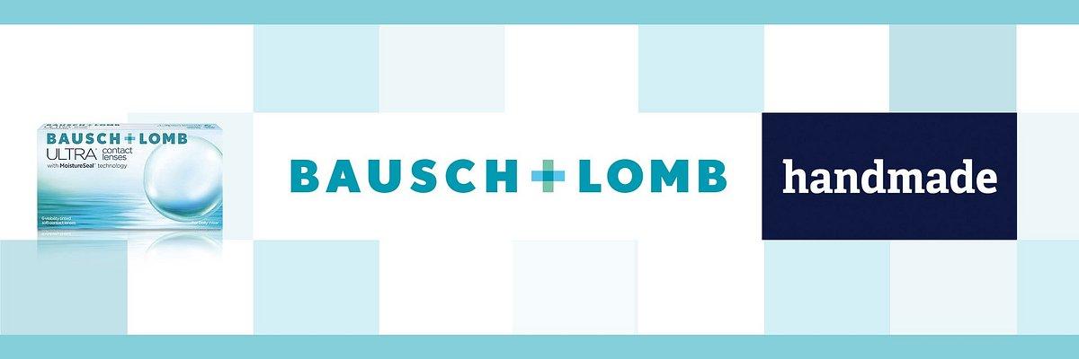 Marka Bausch + Lomb kolejny rok współpracuje z agencją Hand Made