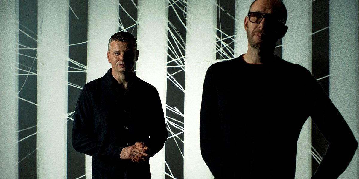 "The Chemical Brothers z klipem do ""MAH"""