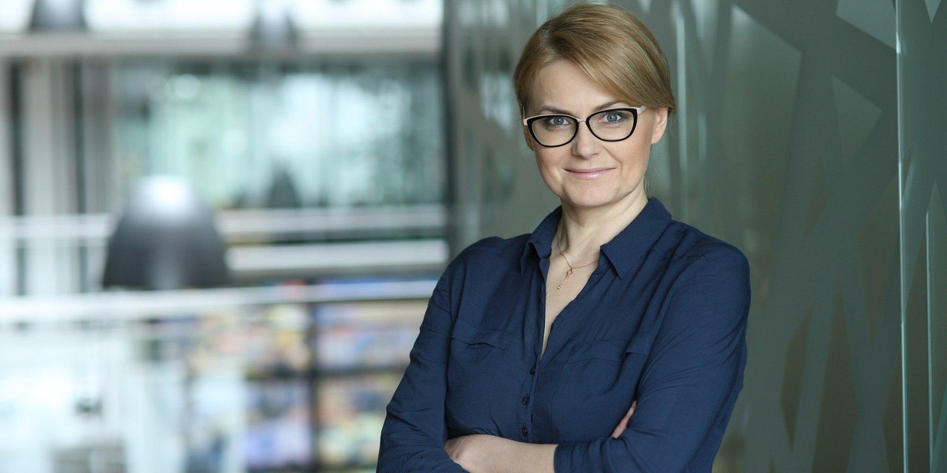 Agnieszka Gotlibowska-Horoszczak becomes Billon's Chairwoman; Anand Phanse takes over as Billon's CFO