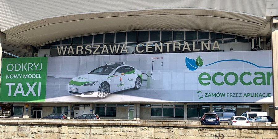 EcoCar: 2018 rok przełomowy, a 2019 rewolucyjny!