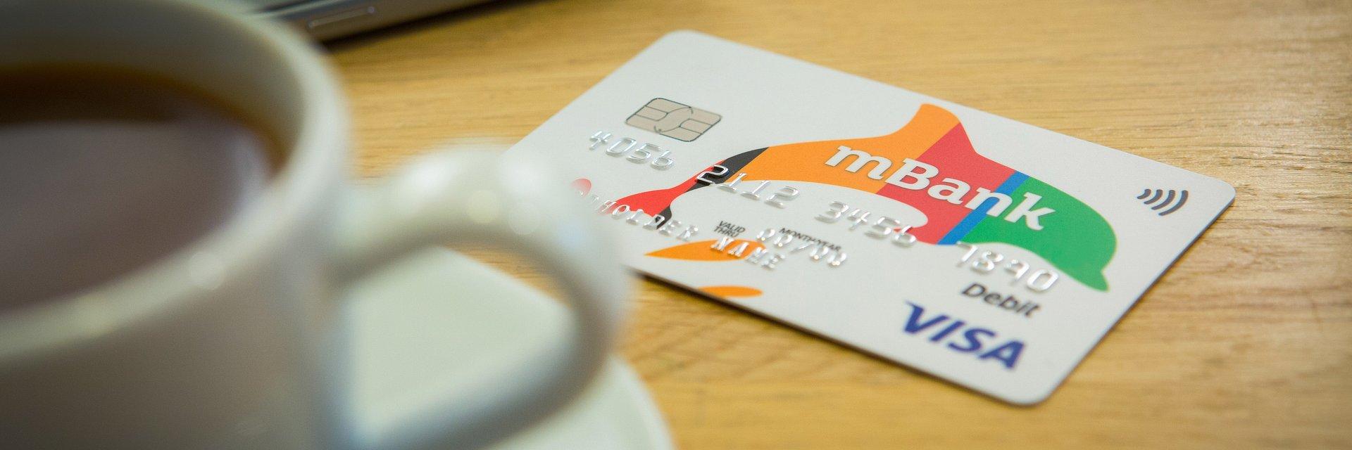 Nowa oferta w mBanku: będzie taniej i prościej.