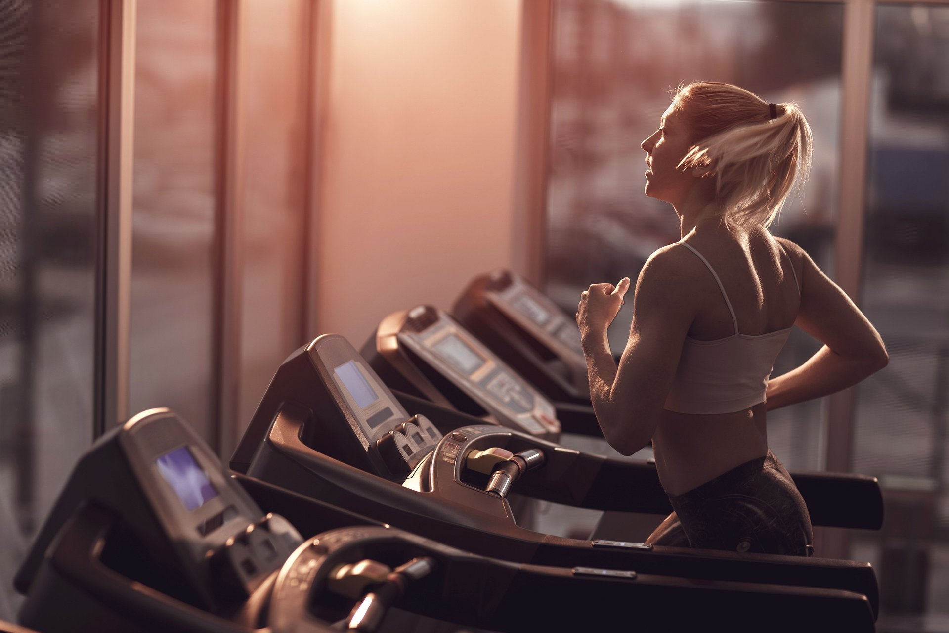 5 fitness trends in 2019