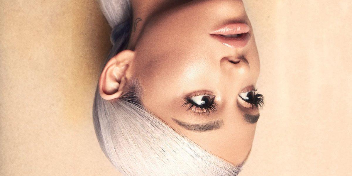 "Ariana Grande zapowiada ""7 Rings"""