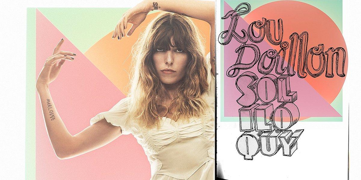 """Lou Doillon: album """"Soliloquy"""" dostępny w przedsprzedaży"""