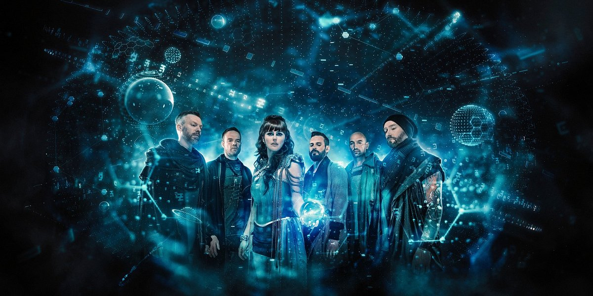 "Within Temptation z nowym singlem ""In Vain"""