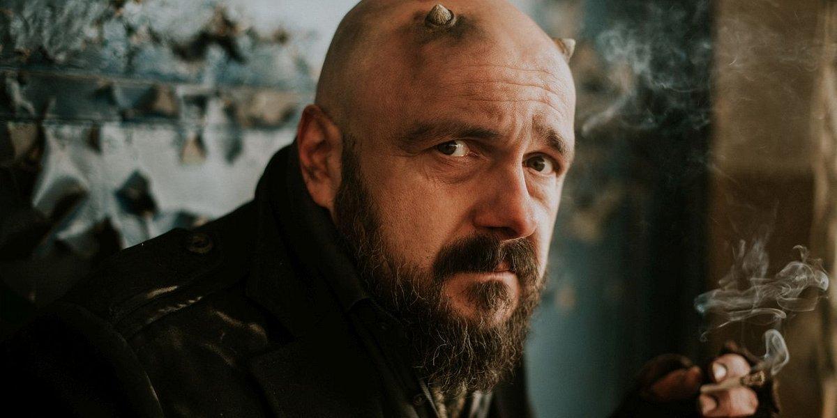 Arek Jakubik świętuje 50. urodziny