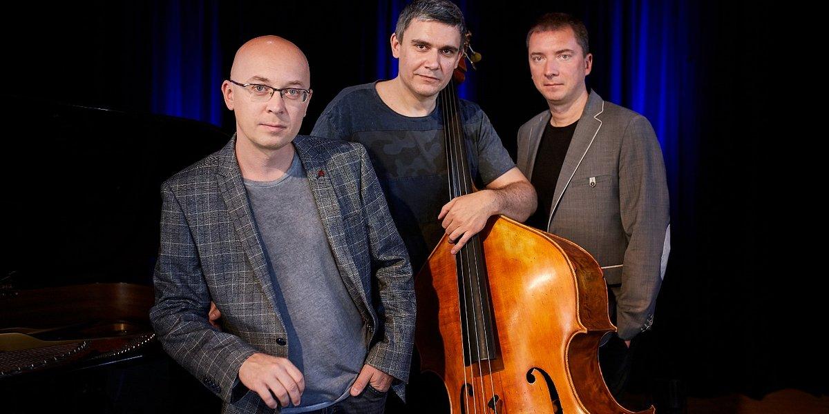 25. urodziny Marcin Wasilewski Trio