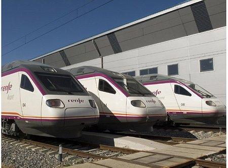 Alstom kontynuuje utrzymanie pociągów dużej prędkości i pociągów podmiejskich firmy Renfe