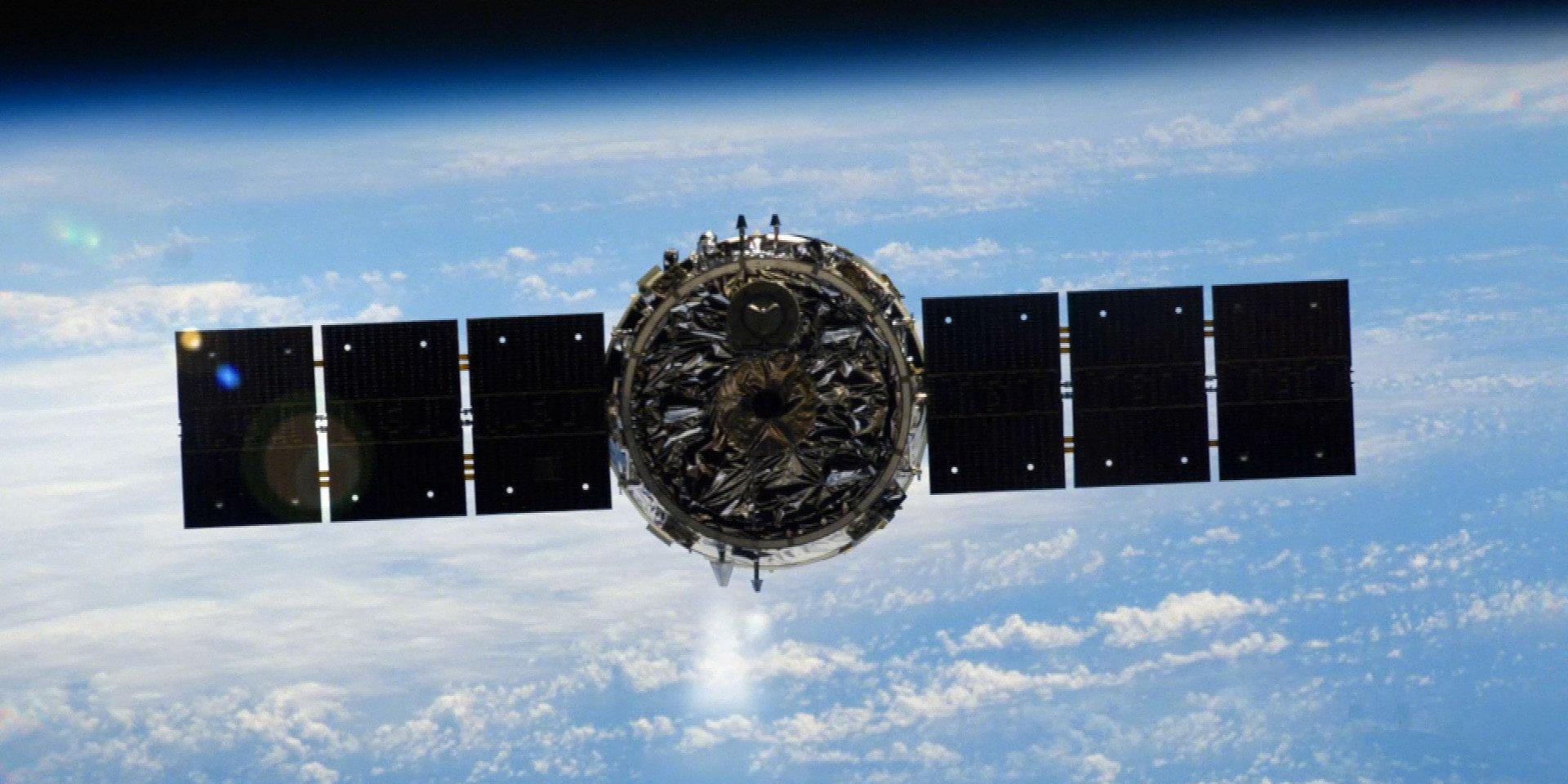 Kosmiczne dokumenty w lutym na antenie Planete+