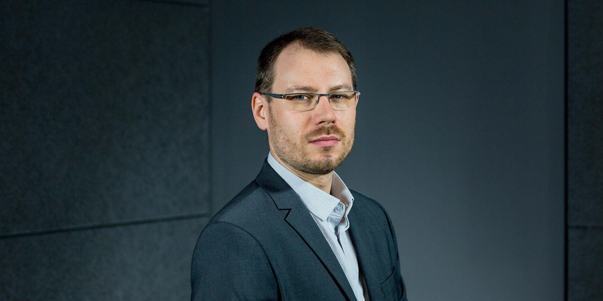 Dr Tomasz Kowalczyk - biologia