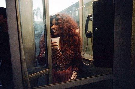 Królowa funku Chaka Khan zdradza szczegóły nowej płyty