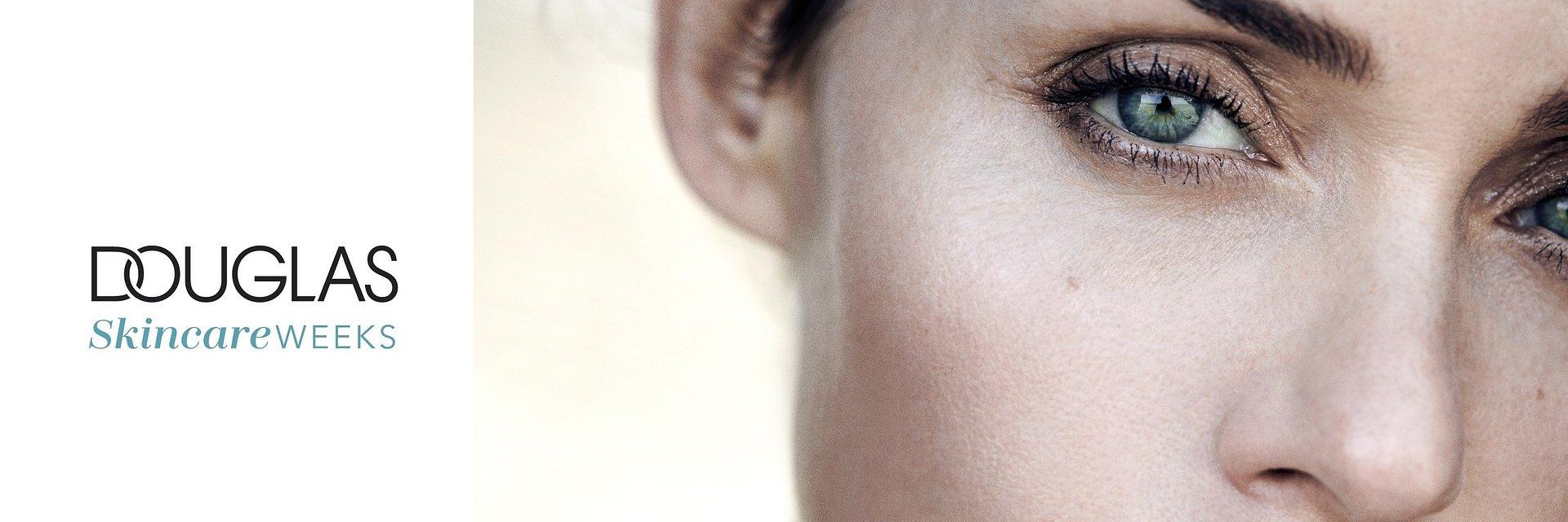 Piękna skóra zimą - SkinCare Weeks w Douglas