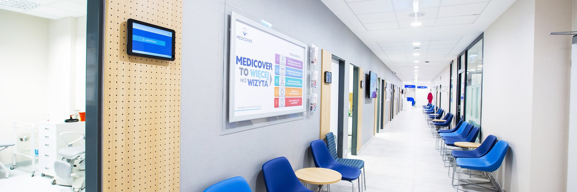 Medicover Poland opens its first medical centre in Leszno