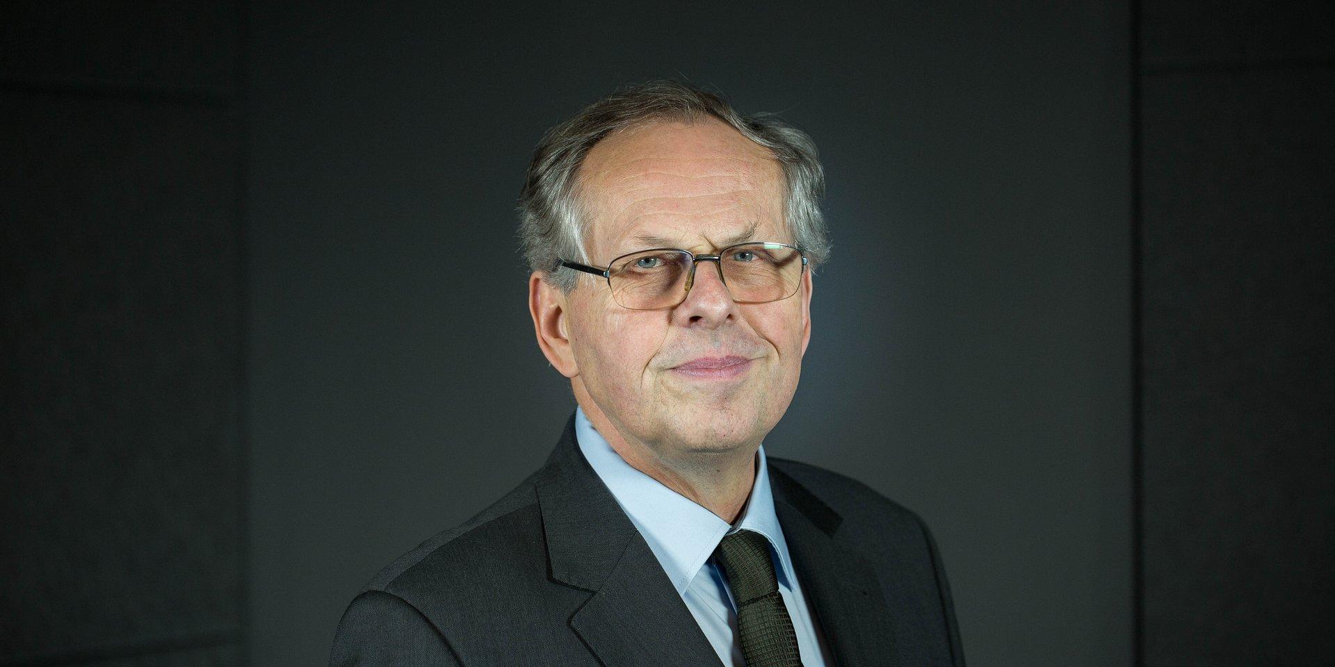 Prof. Witold Ciesielski - chemia