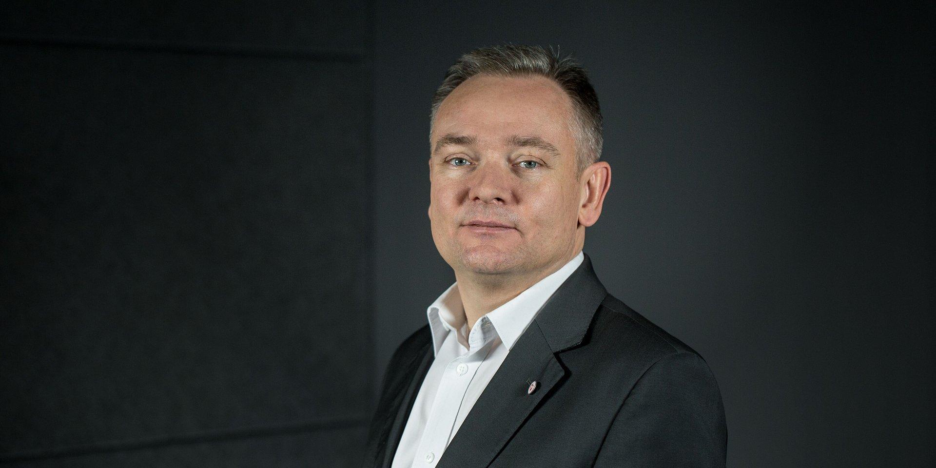 Dr Maciej Dykto - ekonomia