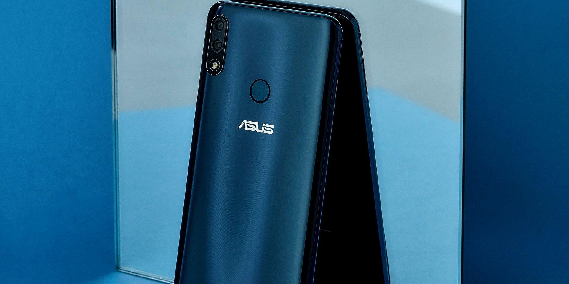 Najnowsza generacja rodziny smartfonów ASUS ZenFone Max już dostępna w Polsce