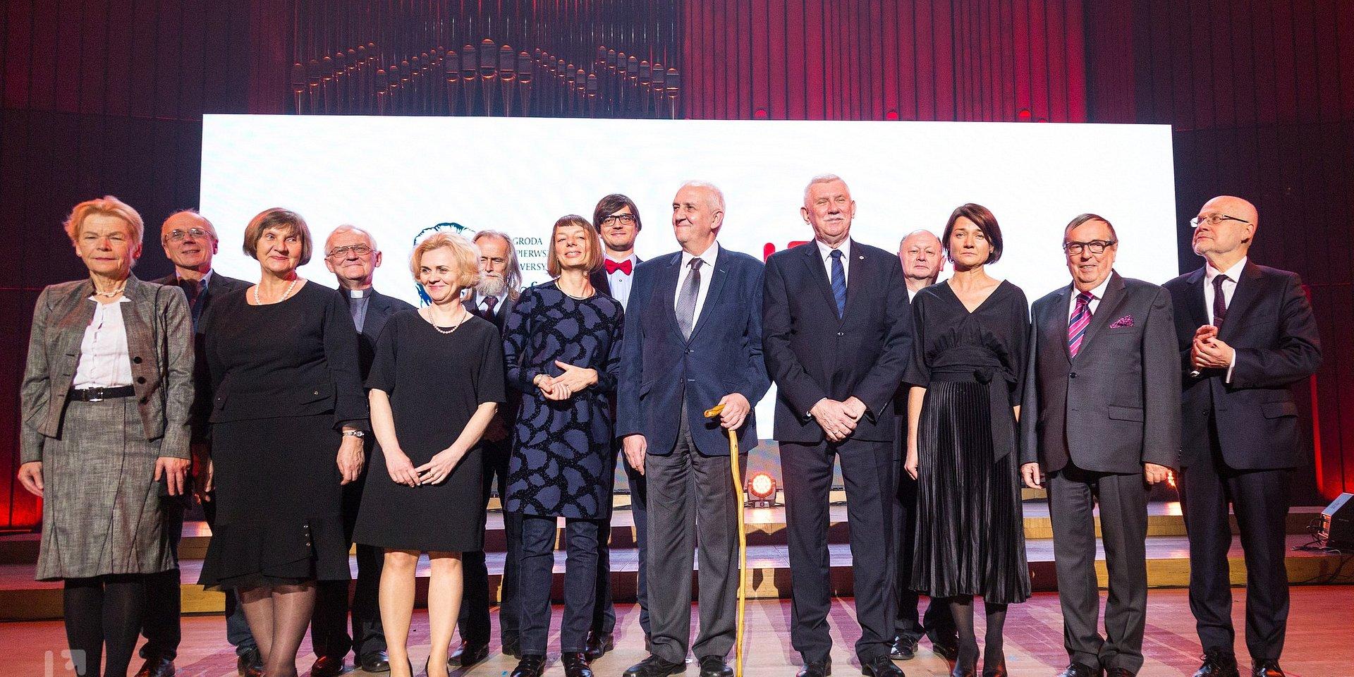 Nagroda im. Kotarbińskiego - zaczynamy V edycję