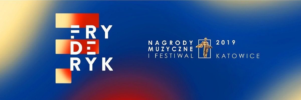 Akademia Fonograficzna ogłasza nominacje do nagrody FRYDERYK 2019 i zapowiada zmianę formuły!
