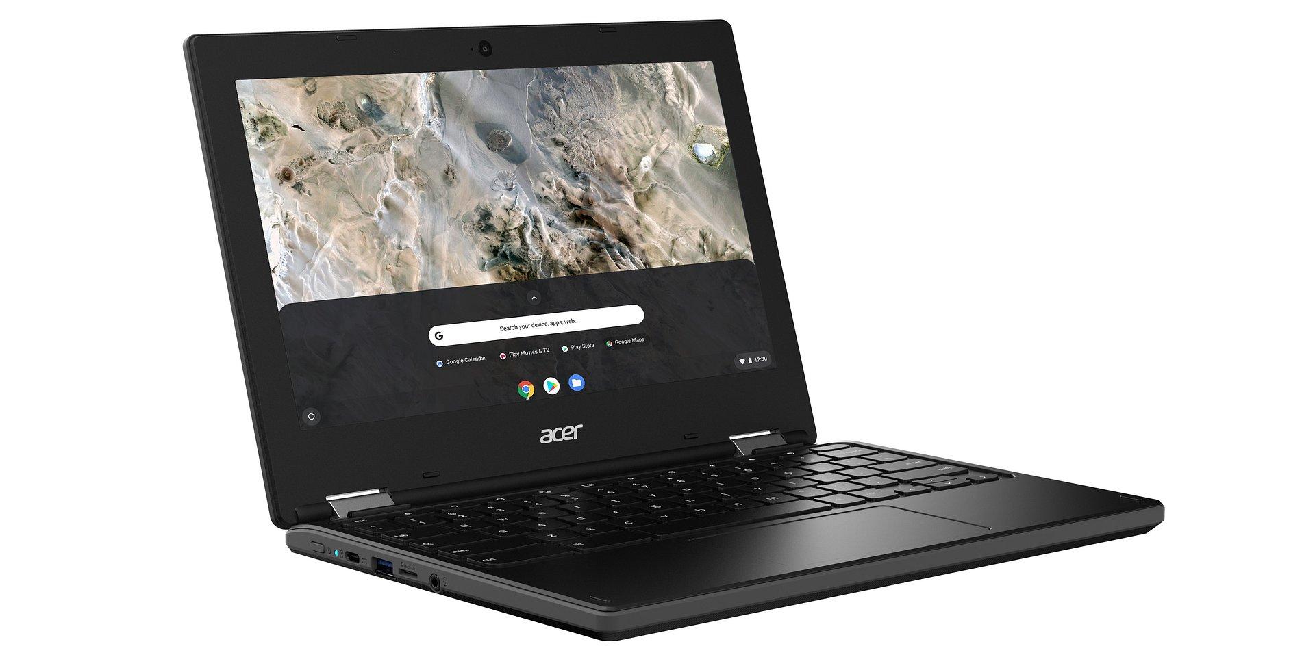 Nowe i odporne Chromebooki. Z myślą o nauce w przedszkolu i szkole